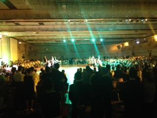ダンスパーティー×2